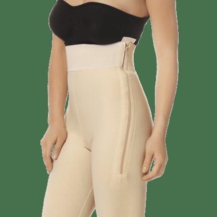 Штаны ниже колен Marena с эластичной лентой