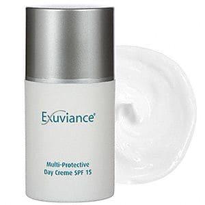 Дневной базовый защитный крем Exuviance Multi-Protective Day Cream SPF15