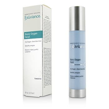 (RU) Кислородная маска Exuviance Bioniс Oxygen Facial