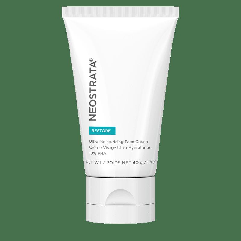 (RU) Увлажняющий крем для лица Neostrata Ultra Moisturizing Face Cream