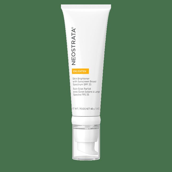 (RU) Крем осветляющий для лица Neostrata Skin Brightener SPF-25