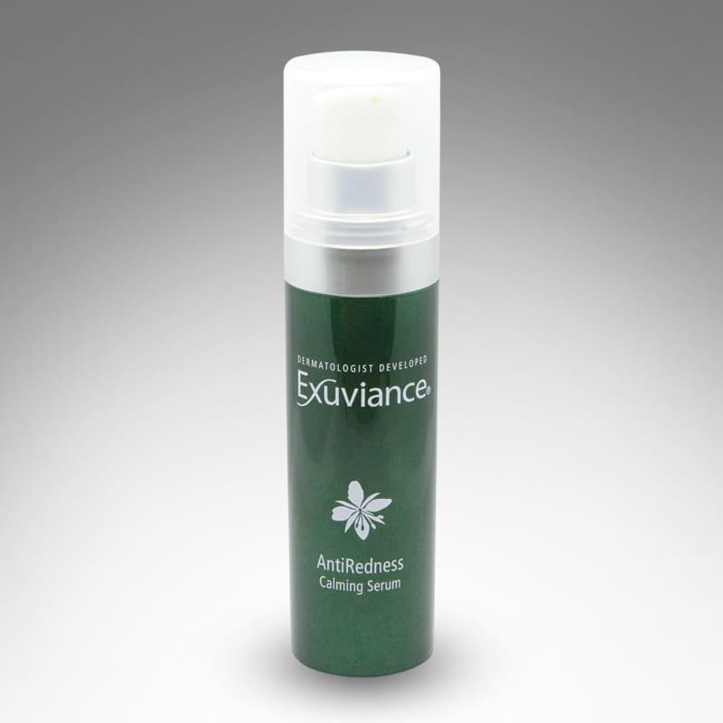 (RU) Успокаивающая сыворотка против покраснений Exuviance AntiRedness Calming Serum