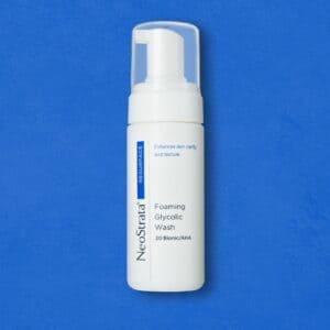 (RU) Очищающее средство для лица Neostrata Foaming Glycolic Wash