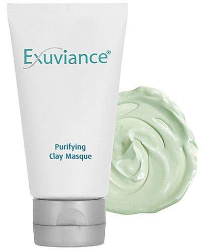 (RU) Очищающая маска Exuviance Purifying Clay Masque