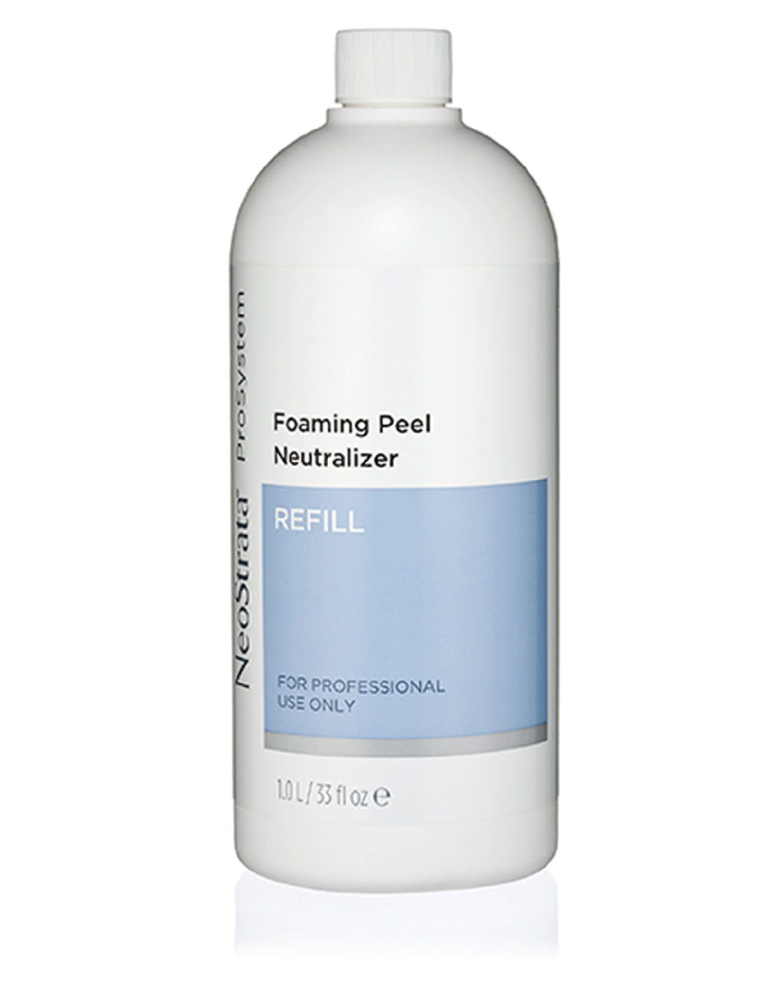 (RU) Нейтрализующий раствор после пилинга Neostrata Peel Neutralizer-Refill