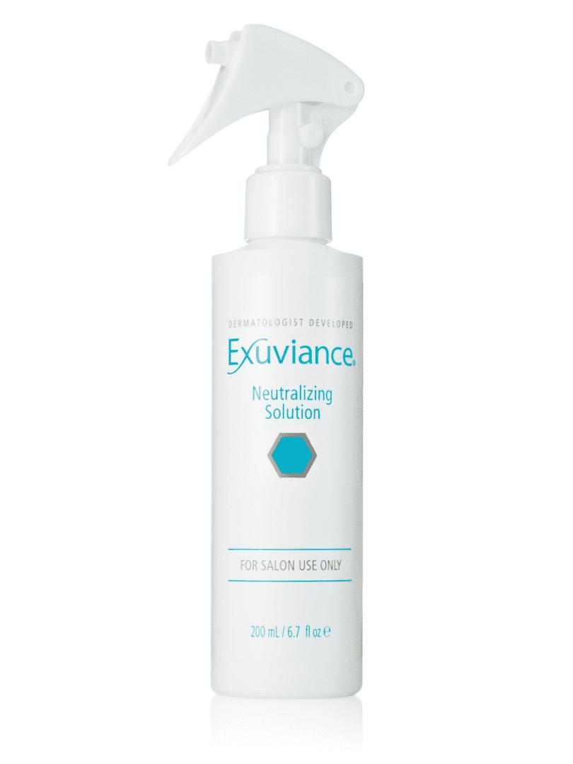 (RU) Нейтрализующий раствор Exuviance Neutralizing Solution