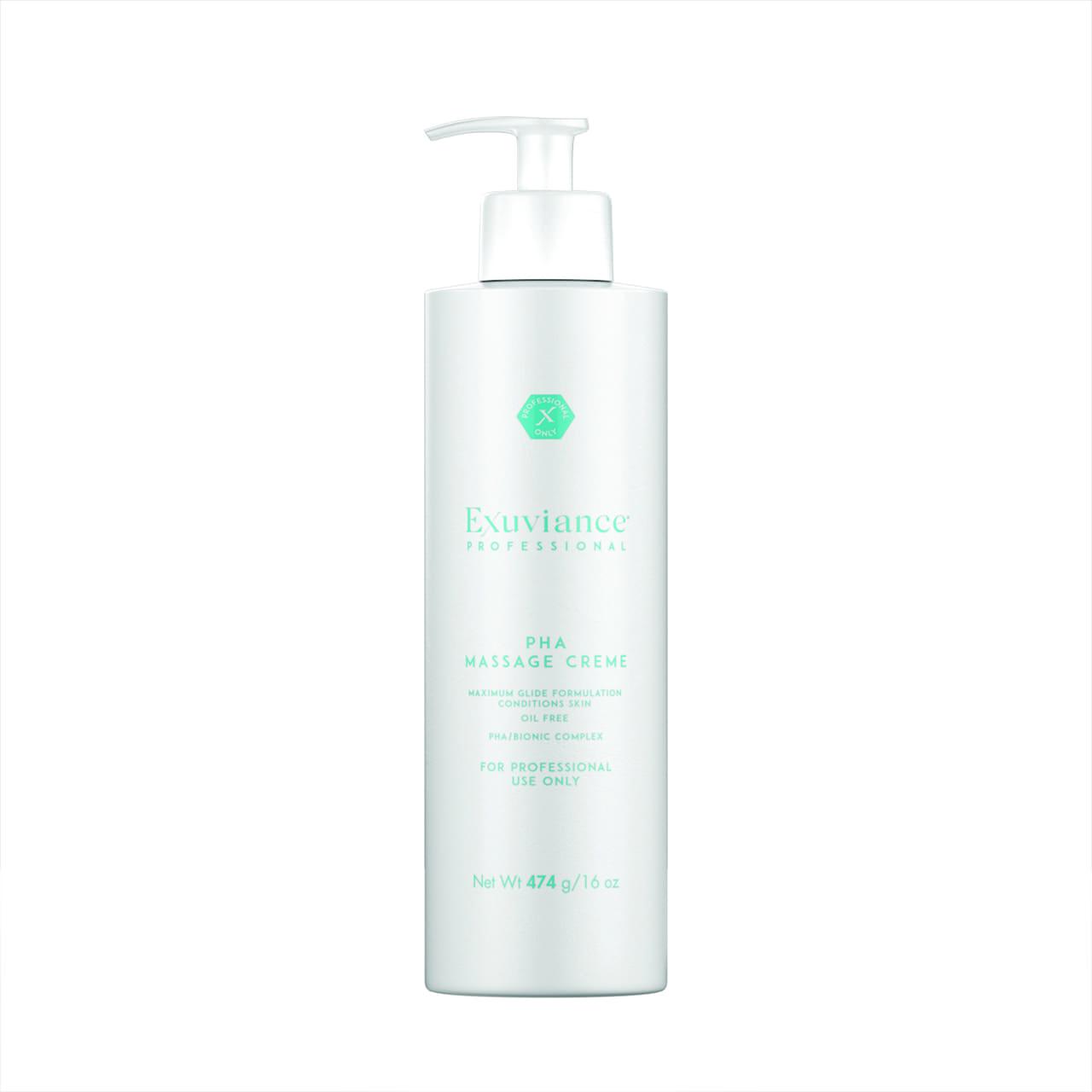 (RU) Массажный крем для лица Exuviance Massage Cream