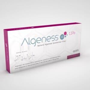 Дермальный наполнитель ALGENESS HD (1,5% AGAROSE)-SUBDERMAL