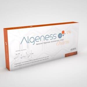 Дермальный наполнитель ALGENESS LD (1% AGAROSE)-SUBDERMAL