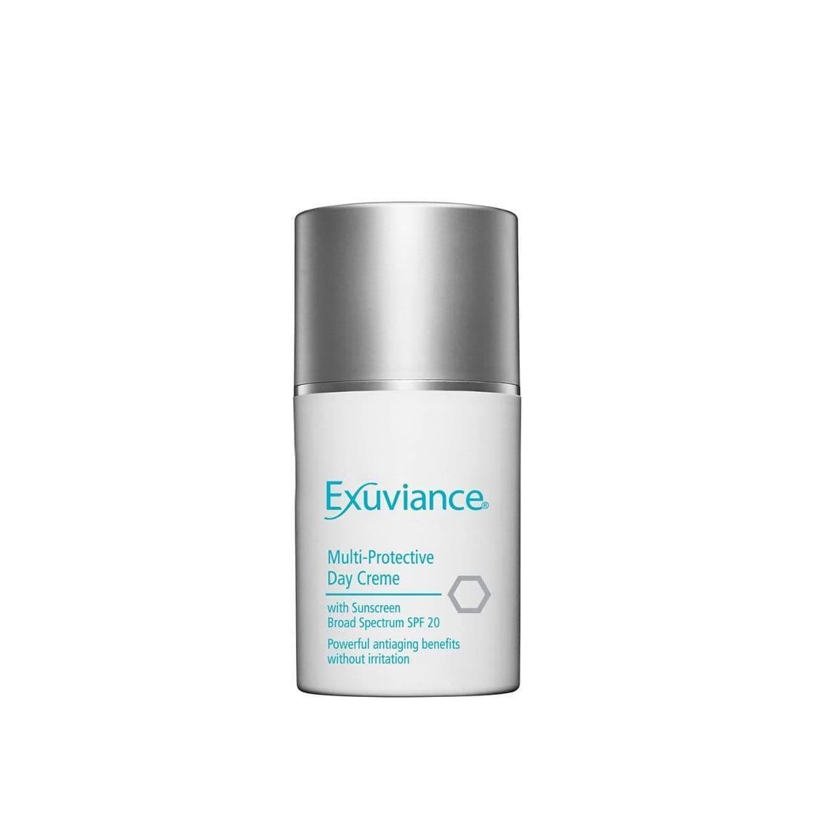 (RU) Дневной базовый защитный крем Exuviance Multi-Protective Day Cream