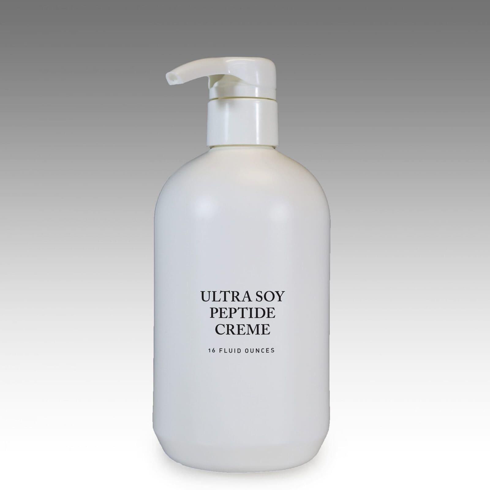 (RU) Крем Botanical ULTRA SOY PEPTIDE CREME с альфа-липоевой кислотой